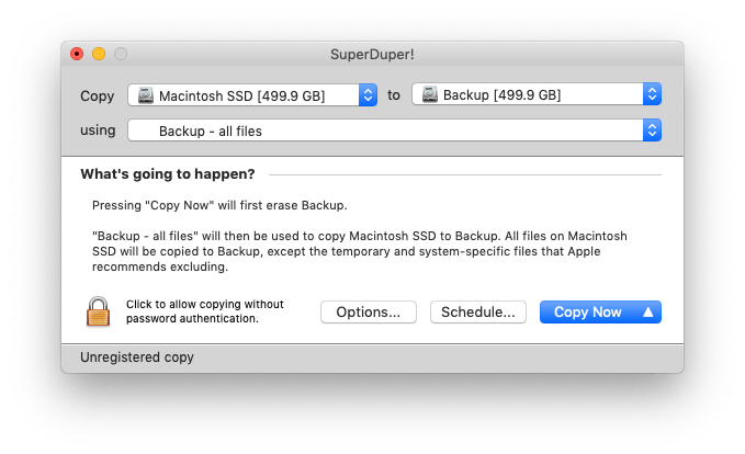 Keeping your Hackintosh up-to-date, my method