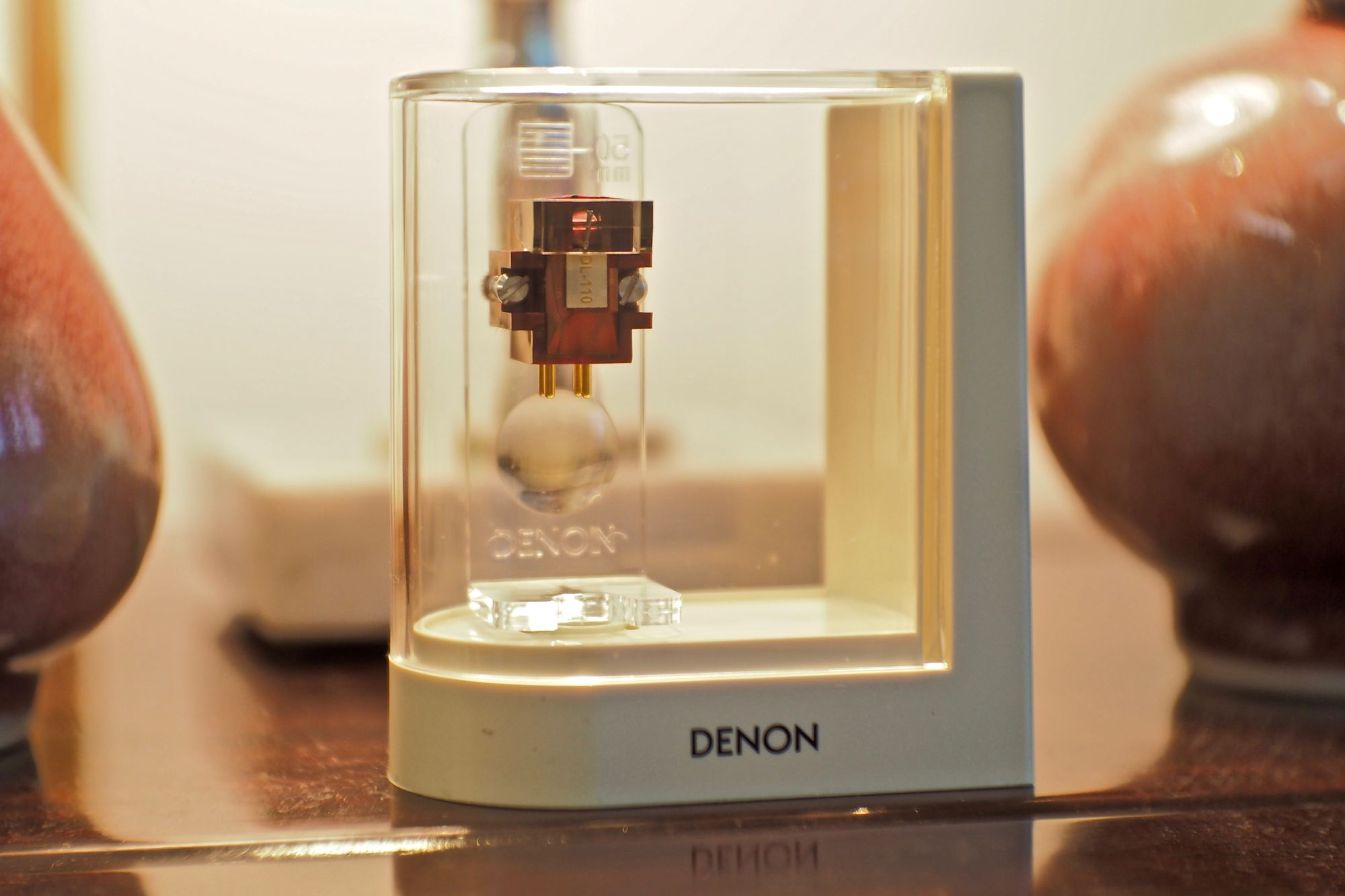 Denon DL-110 Phono Cartridge